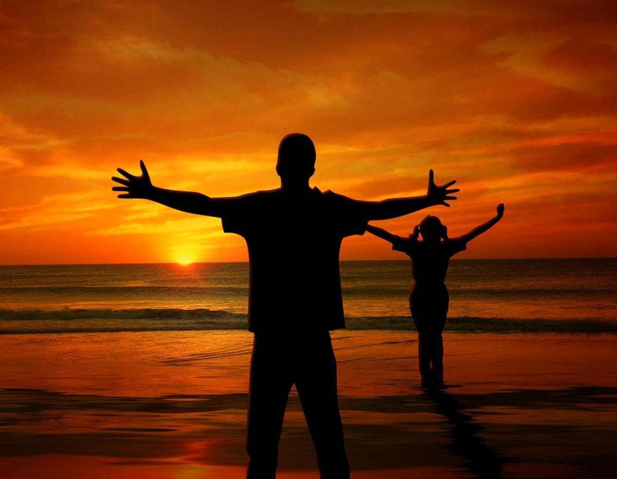 Buscar esos momentos que nos permiten encontrar la paz